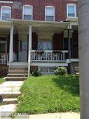 4327 Falls Rd, Baltimore, MD 21211
