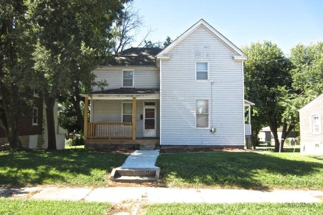 Duplex Rentals Jefferson City Mo