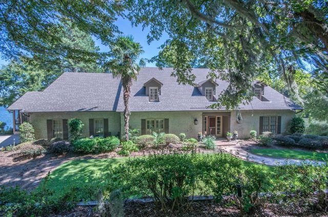 Lake Oliver Homes For Sale Phenix City Al