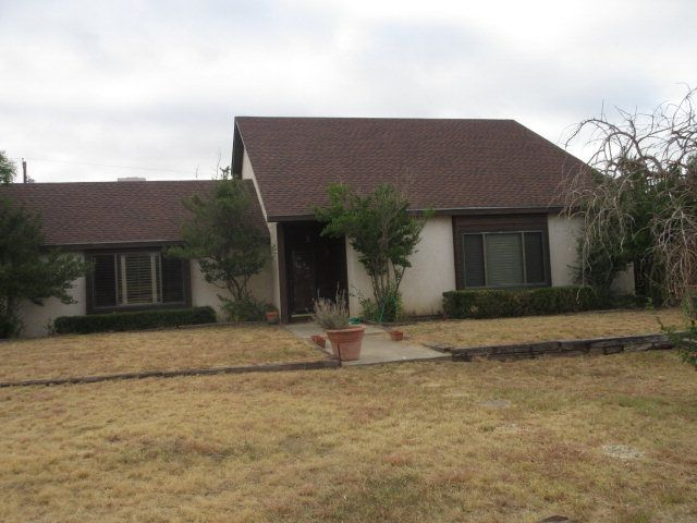 1362 laguna dr colorado city tx 79512 home for sale
