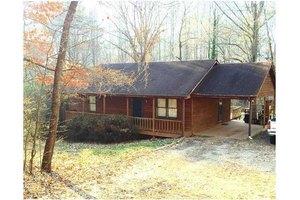9535 Manor Ln, Gainesville, GA 30506