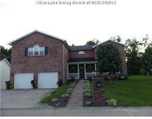 1105 Oakwood Rd, Culloden, WV 25510
