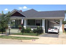 1405 Fairmount Ave, Fort Worth, TX 76104
