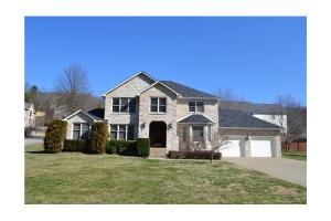 1106 Meadow Way, CROSS LANES, WV 25313