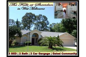701 Falls Creek Dr, West Melbourne, FL 32904