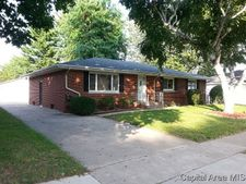 82 Radcliff Rd, Springfield, IL 62703