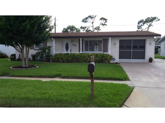 2153 pamela dr holiday fl 34690 home for sale and real