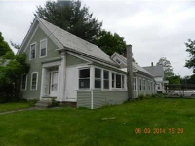 80 Union St Springfield Vt 05156 Recently Sold Home