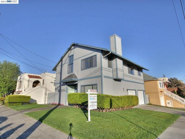 3650 Maybelle Ave Oakland Ca 94619 Home For Sale And Real Estate Listing