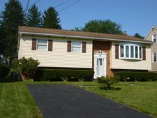 424 Park Ave, Clearfield, PA 16830
