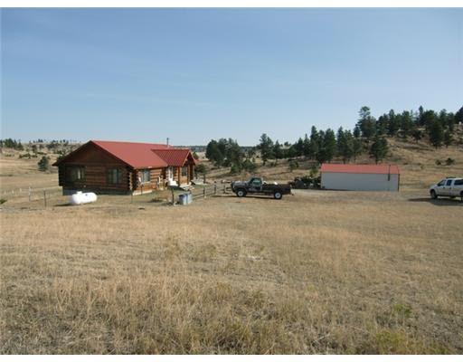 95 Fishel Creek Rd, Musselshell, MT