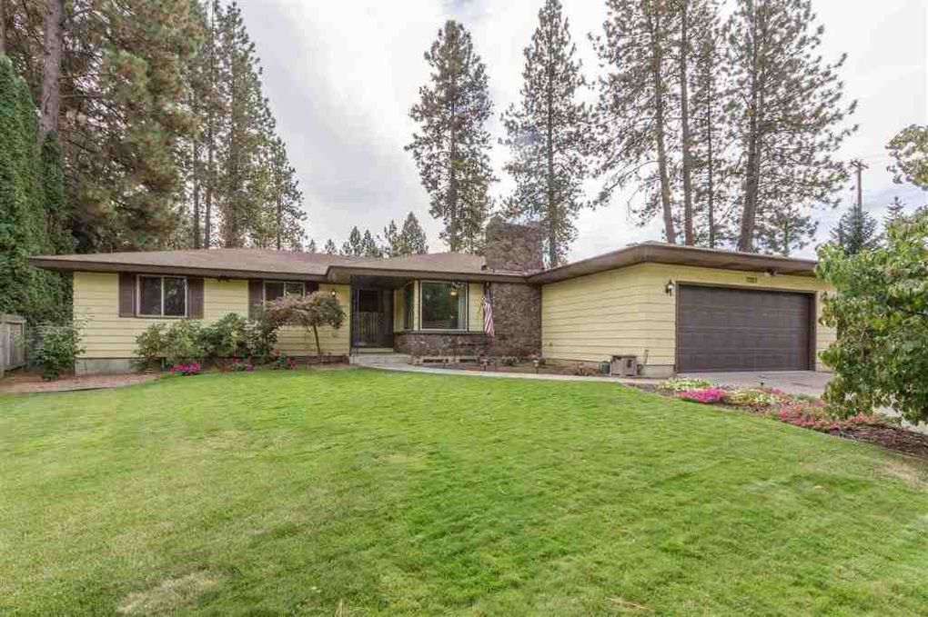 5325 W Bentwood Ct Spokane, WA 99208