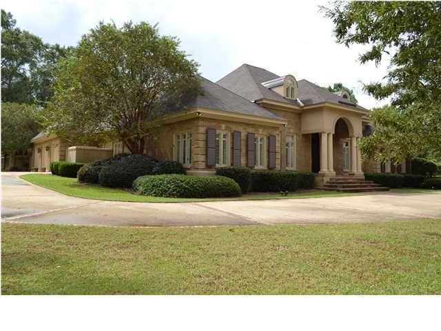 6008 greystone pl montgomery al 36117 public property for Home builders in montgomery al