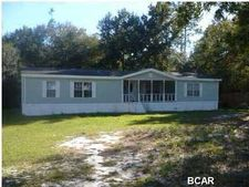 3918 Easy St, Southport, FL 32409