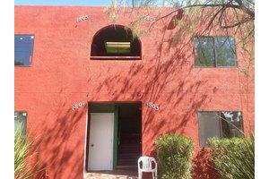 1809 E Hedrick Dr, Tucson, AZ 85719