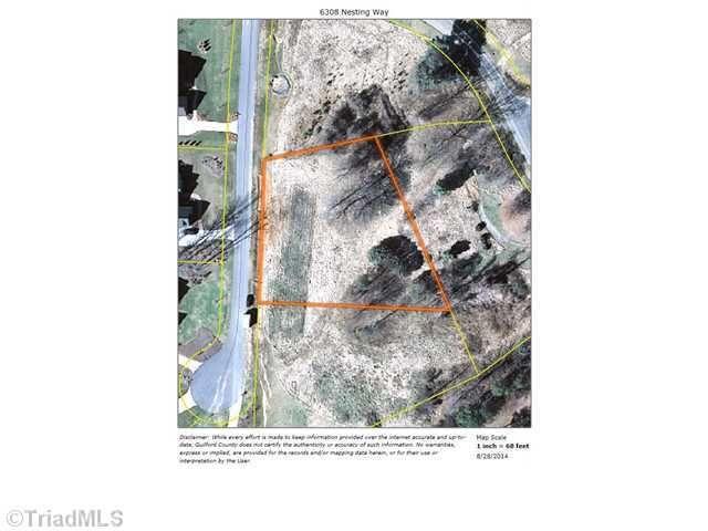 Oak Ridge Nc Map.6308 Nesting Way Oak Ridge Nc 27310 Realtor Com