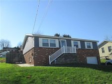 732 Broad St, Mount Pleasant Township, PA 15666