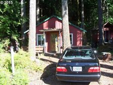 21890 E Lolo Pass Rd, Rhododendron, OR 97049