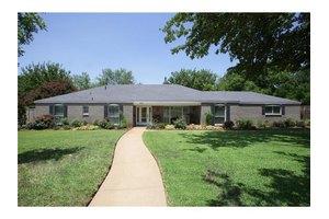 10115 Hedgeway Dr, Dallas, TX 75229