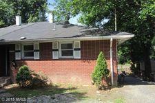 5130 Flintridge Dr, New Carrollton, MD 20784