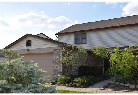 7148 Sea Pine Dr, Indianapolis, IN 46250