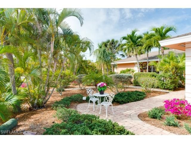 863 lindgren blvd sanibel fl 33957 home for sale and