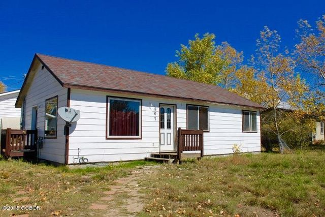 907 depot kremmling co 80459 home for sale and real