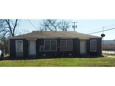 2800 Gipson St, Fort Worth, TX 76111