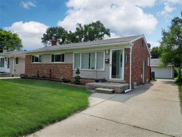 18347 lexington redford township mi 48240 home for sale and real estate listing