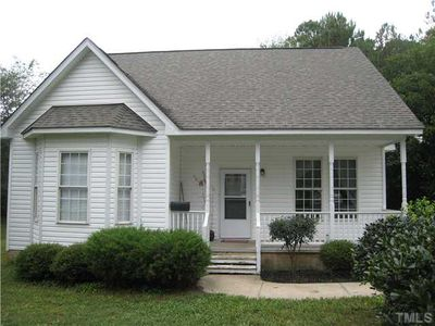 217 W Chestnut Ave, Wake Forest, NC