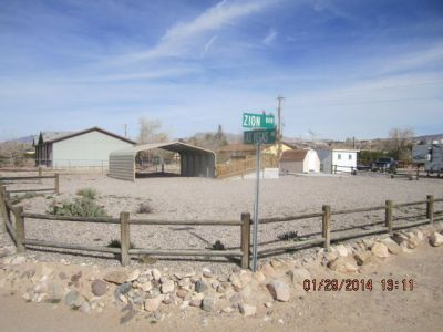 774 N Las Vegas Ave, Beaver Dam, AZ