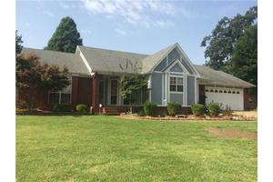 8804 Timberlyn Way, Fort Smith, AR 72903