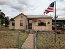 102 Elguea Ave, Hurley, NM 88043