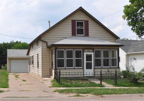 209 N 6th St, Nebraska City, NE 68410