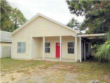 5918 Pinetree Ave, Panama City Beach, FL 32408