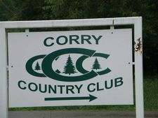 8 Country Club Rd, Corry, PA 16407