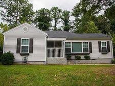 1391 Lochland Rd Se, Atlanta, GA 30316