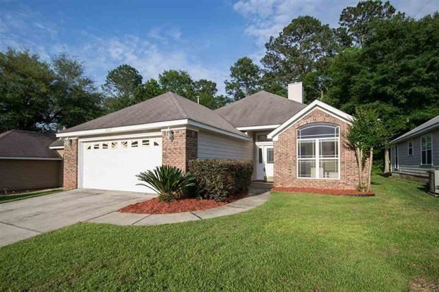 Home For Rent 1847 Newman Ln Tallahassee FL 32312