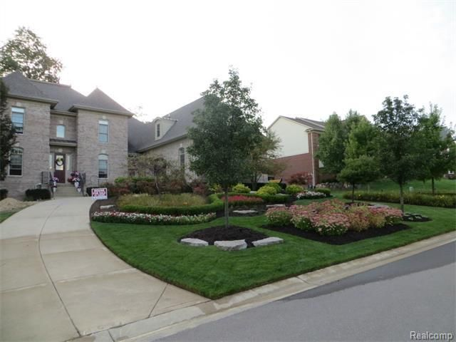 8445 chatham dr canton township mi 48187 home for sale and real estate listing