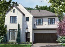 6631 Edloe St, Southside Place, TX 77005