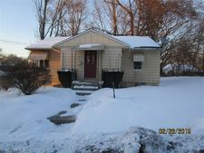 81 W Salome Ave, Akron, OH 44310