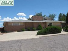 204 Princeton Dr, Las Cruces, NM 88005