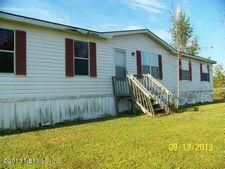 822 Ne Hackberry St, Lee, FL 32059