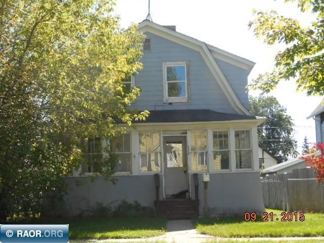 622 hayes st eveleth mn 55734 home for sale and real