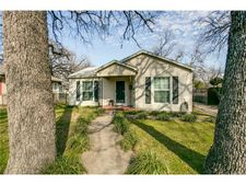 2521 Goldenrod Ave, Fort Worth, TX 76111