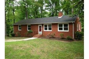 1339 Castleton Rd, Richmond, VA 23225