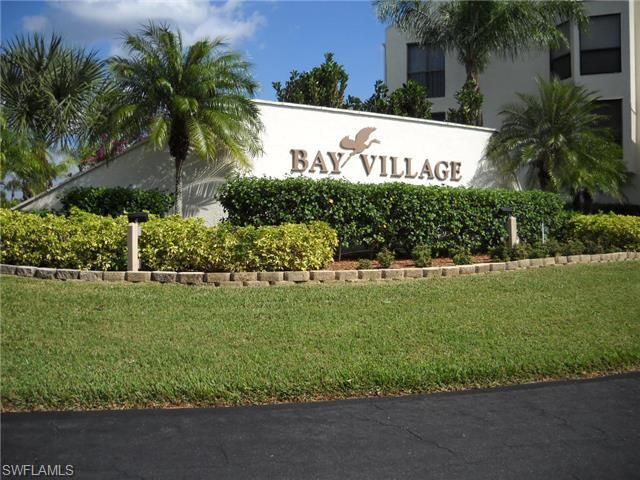 Bay Village Dr Apt  Fort Myers Beach Fl