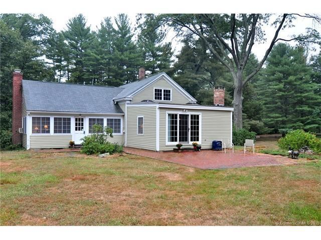 266 forest ln glastonbury ct 06033 home for sale and