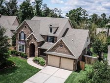 18 Renoir Trail Pl, The Woodlands, TX 77382
