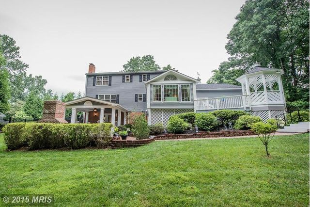 3024 granite rd ellicott city md 21043 home for sale and real estate listing